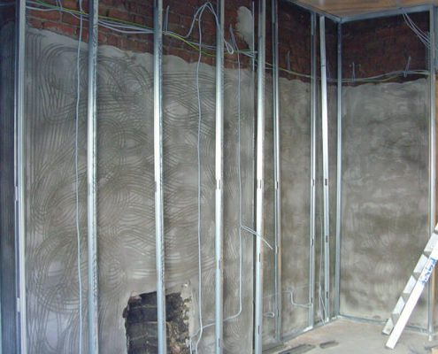 DOH Construction
