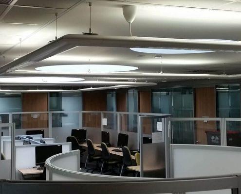 Durham University Office